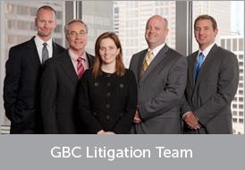 Litigation Team